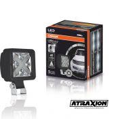 Osram LEDDL101-SP Osram CUBE MX85-SP work light - 4+12LED(s) - 85x57x121.5mm - 22W - IP67 - 13,5° - 1250Lm