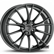 9.5x19 5x120 ET39 CTR72.6 Alu Mak Fabrik (Deep) Matt Titan (DED:BMW) F9590FBTM39I3BX