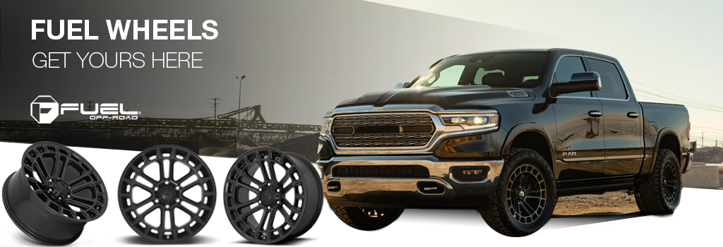 Fuel Wheels Get Yours Here